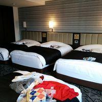 3週連続浦和レッズ祭り 第3弾 札幌のホテル <アパホテル&リゾート 札幌>