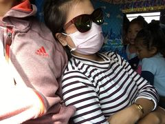 東南アジア縦横断の旅道中記 19《南ラオス。タイとベトナムへの国境の町3連続。ターケーク・サワンナケート・パクセー》