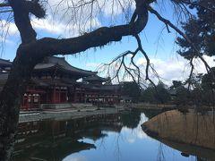 真冬の京都奈良2泊3日ひとり旅   国宝、世界遺産をいくつ回れるか!? 京都1日目