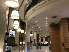 Sercotel Hotel Sorolla Palace 情熱のスペイン8日間