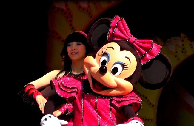 2018年2度目の東京ディズニーリゾートは、先日に続いて「アナとエルサのフローズンファンタジー」&東京ディズニーシー「ピクサー・プレイタイム」、この日は時間があったのでイクスピアリへ行きました。