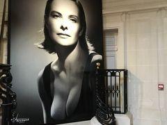 パリのスタジオ Harcourt