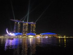 今年初の海外は、またもマレーシア・シンガポール(4)KLIAからシンガポールへ