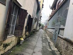 2018年ベトナムラオスタイ研修旅行2(ベトナム・ホイアン散歩)