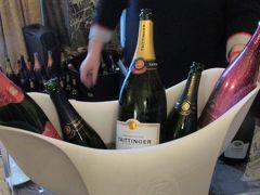 466. UK Decanter Fine Wine Encounter イベント [イギリス滞在編]