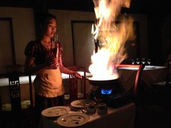 マジェスティック・スイートに泊まるホーチミン7 庶民派グルメと高級ベトナム料理