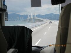 特典航空券でマレーシアへの旅(10) ジョージタウンへGO!GO! 予定を変更して10時発のバスでペナンへ・・・