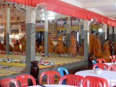 灼熱の大地カンボジアへ・その14/夜明けのシェムリアップの街を翌日も徘徊しました