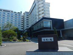 湯の川温泉『HAKODATE海峡の風』宿泊記◆2016年8月・東北縦断~函館の旅《その16》