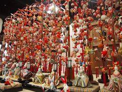 太平山神社、下野大師華蔵寺、三毳不動尊、栃木県御朱印巡り