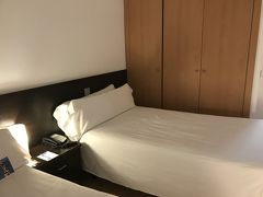TRYP Madrid Airport Suites LL 情熱のスペイン8日間