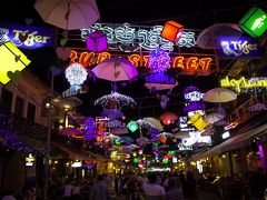 エアアジア・クアラルンプールKLIA2乗継ぎ 三連休で行けるカンボジア、シェムリアップ2泊4日 アンコールワットと街歩きとグルメ