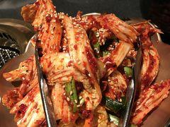 韓国焼肉:チョンギワ本店