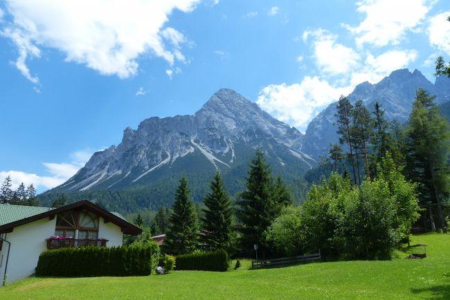 7月8日<br />今日は私の人生で「ああ~この山って私がここに来るのを導いてくれたのだ。と言うか、この山を見る為に私はこの旅を始めたのか・・・」と思える記念すべき一日を過ごしました。<br />し・あ・わ・せ
