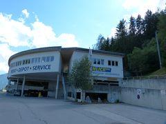 何で私がハイキング? 2016年 オーストリア・スイス 6-2 フルプメス