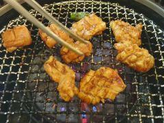 東京食べ歩き2018冬
