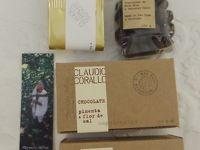 サントメプリンシペのチョコレート工場