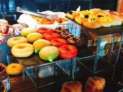 バンコクでエグゼクティブルームに泊まる&食べ歩き&街歩き(1)「ホテル到着」