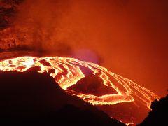 エチオピア12日間 ②古都メケレ、エルタ・アレ火山