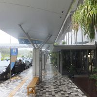 2017 大阪遠征はアドベンチャーワールドとUSJへ 【その1】雨の南紀白浜へ