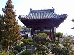 川西市 大昌寺と平野神社の参拝。