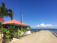 フィリピン・ヴィサヤ・セブ島・アルガオ 「盛夏のビーチで」