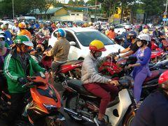 初のベトナム 2018新年:全体像