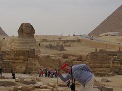 ピラミッドづくしツアーは最高