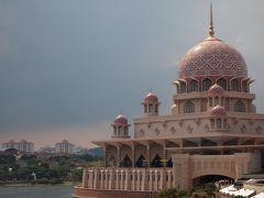 東南アジア一周Day8:クアラルンプール~ピンクモスクは美しい~