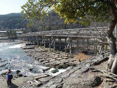 シニア夫妻2組が行く琵琶湖周辺、京都の旅④