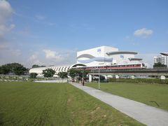 12回目のシンガポール訪問&ジョホールバルショッピング・その1