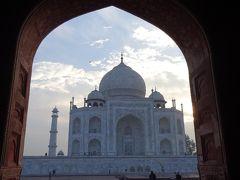 イラン人夫との初めてのインド旅行2