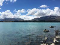まったりテカポ湖