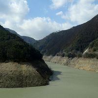 列車&バス旅/龍神&川湯&十津川~路線バスで温泉めぐり4泊5日