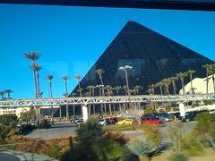 アメリカ西部周遊の旅:P8.ラスベガス