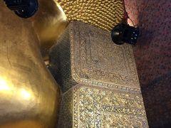 バンコクでエグゼクティブルームに泊まる&食べ歩き&街歩き(6)「ワットポー」