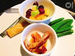 バンコクでエグゼクティブルームに泊まる&食べ歩き&街歩き(8)「サイアム・カクテルタイム・帰途」