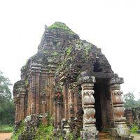 初ベトナム:ダナンを拠点にしてホイアン、ミーソン遺跡、フエを制覇(その3)