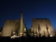 ベストシーズン・冬のエジプト8日間の旅 ⑦ エスナ~ルクソール