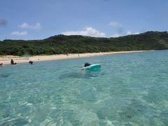 姪っ子達と行く宮古島御褒美旅行記その3 新城海岸