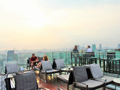 バンコクの旅行記