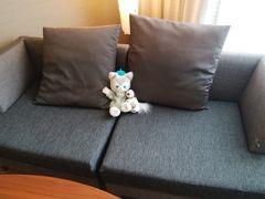 二月博多座花形歌舞伎とホテルオークラ福岡滞在 その2