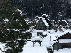 【岐阜】真冬の飛騨高山と、ステキなコテージ♬