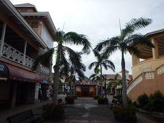 3連休にバースデイ休暇付けてカリブ海の国々へ(2)セントキッツのバセテール町歩き