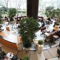 神戸・大阪冬の旅3日間 (3) 帝国ホテル大阪