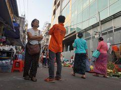 日本が寒ければヤンゴンに行けばいい! (4)