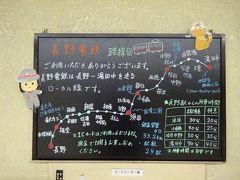 長野県内の私鉄に乗りに行ってみた【その2】 長野電鉄線(前編)