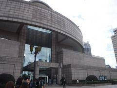 2017.11上海旅行(2)上海博物館