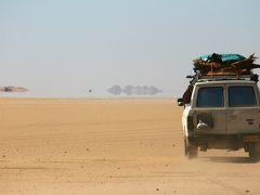 秘境パックで行くアルジェリア 1 アセックラム