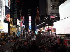 New York一人旅 ②